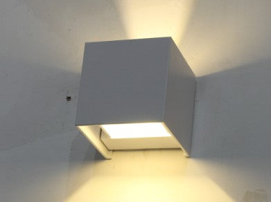 Wall light B117