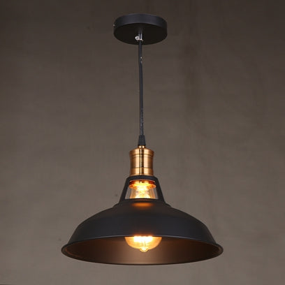 Pendant light CD124-N