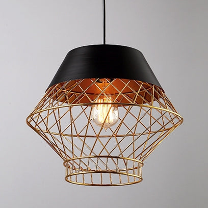 Pendant light CD128-N