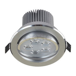 Recessed Down Lights R103-5 5W 93cutout 105diameter