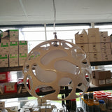 Pendant light CD114