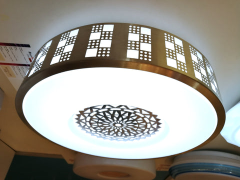 Ceiling light XD112