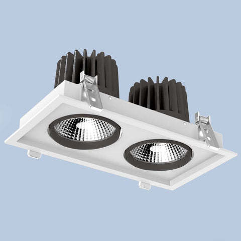 Recessed Down Lights PLUCL67-2