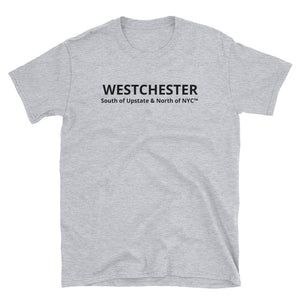 Westchester Short Sleeve Grey T-Shirt