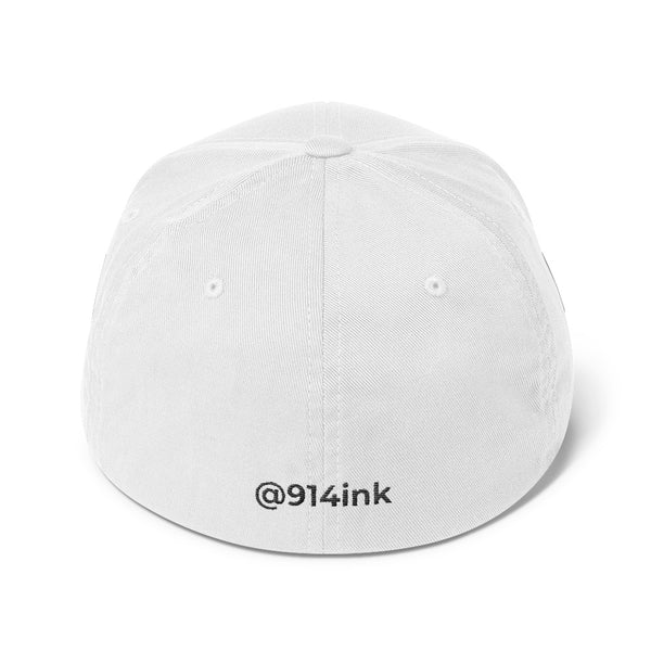Dubset Cross Country White Cap
