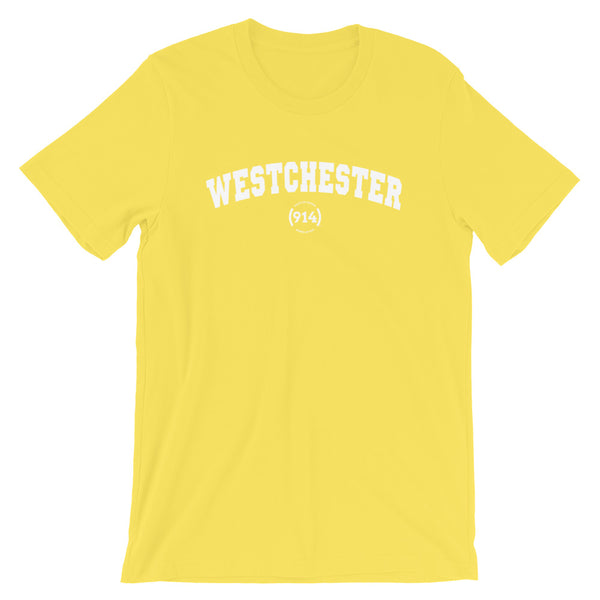 Signature Westchester Colorful Short-Sleeve T-Shirt
