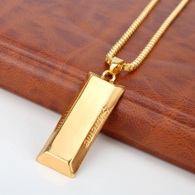 The Chain Necklaces - A Trendy Jewelry For Men