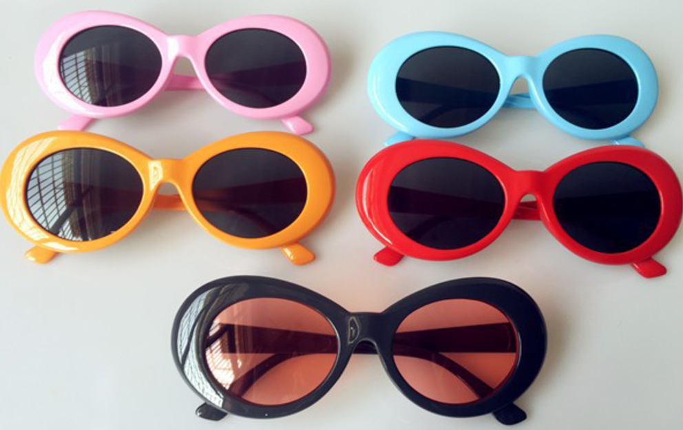 39a309ecf441c Clout goggles kurt cobain zumiez clout goggles at the best prices png  992x624 Supreme clout goggles