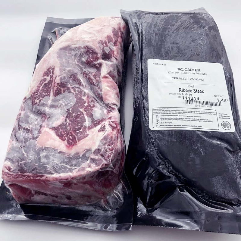 Carter Country Meats - Ribeye