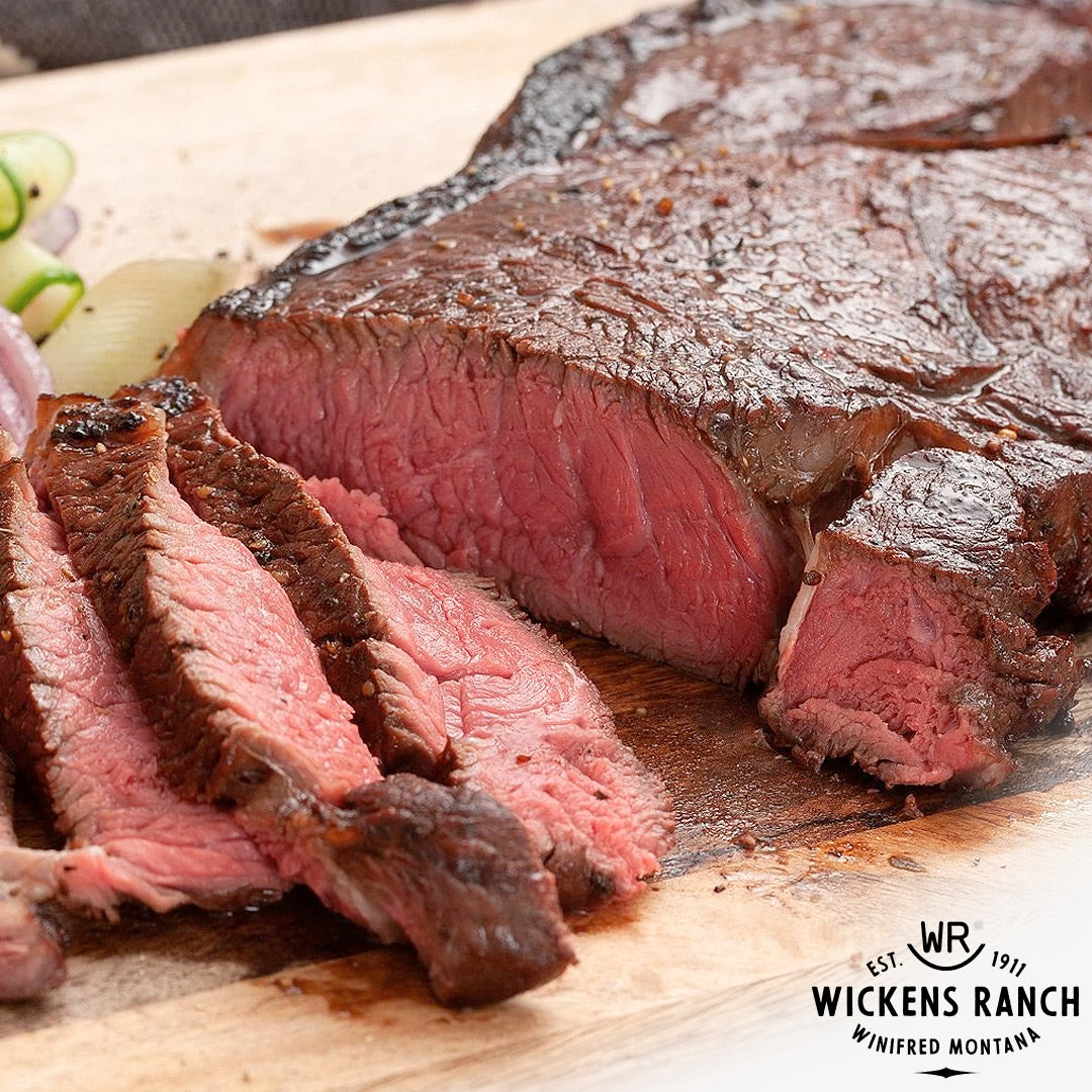 Wickens Beef London Broil - 16 oz
