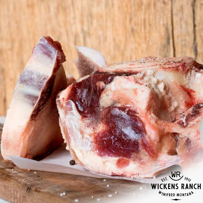 Wickens Beef Knuckle Bones