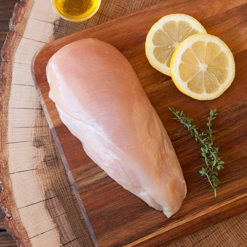Chicken Breast - 1.0 lbs