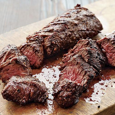 Beef and Bison Mixer Bundle