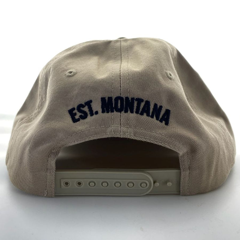 Montana Ranch Hat.
