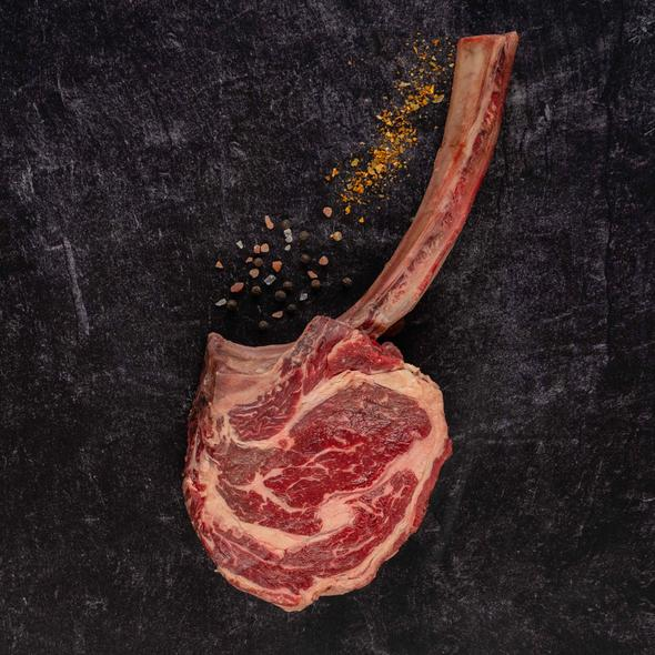 Carter Country Meats - Ribeye Tomahawk