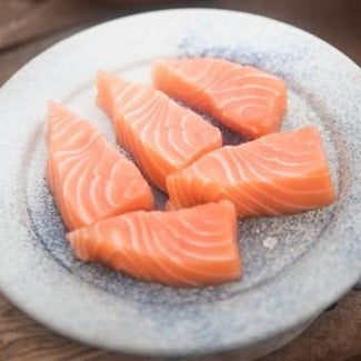 Salmon - Faroe Islands