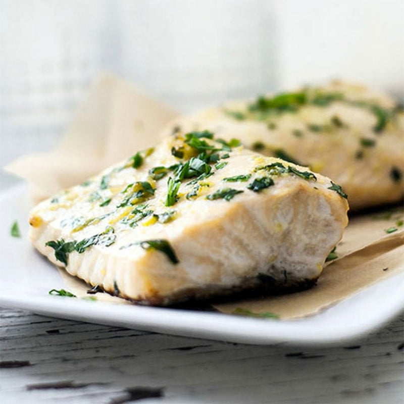 Halibut Filet - ~8oz