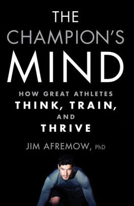 The Champion's Mind | 5 Sports Psychology Books All Figure Skaters Should Read