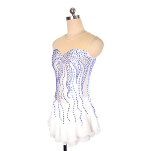 Rapids Figure Skating Dress - Joyce + Co.