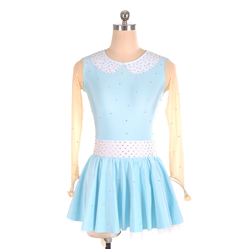 Alice Figure Skating Dress