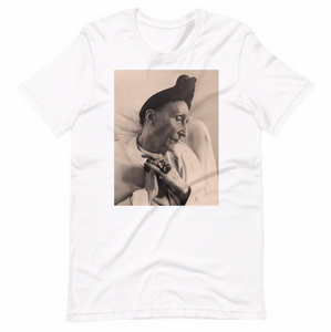 MORRISSEY 1991 Tour Edith Sitwell Replica Shirt (Original Version)