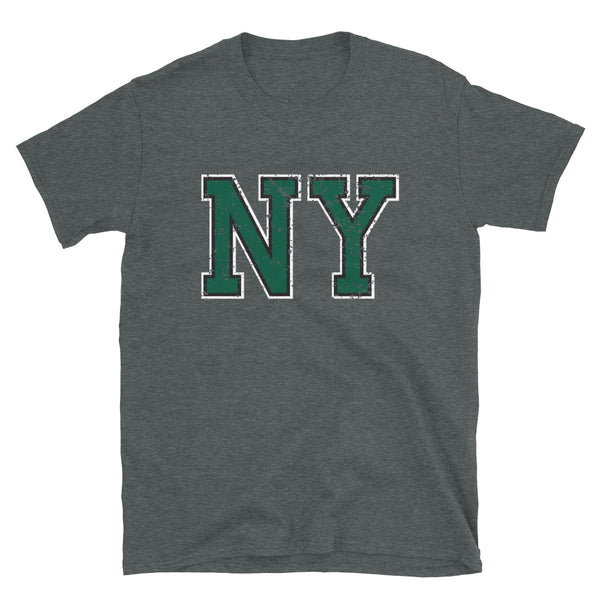 New York Jets Inspired NY Shirt