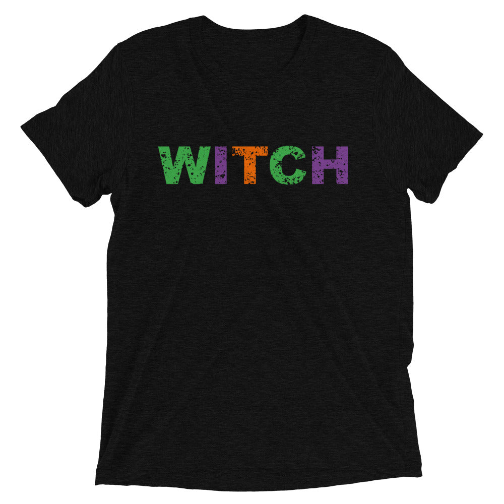 WITCH Shirt