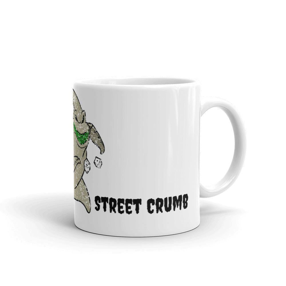 Street Crumb Exclusive Limited Edition Oogie Boogie Mug