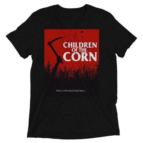 Children of the Corn Vintage Shirt (Dark version)