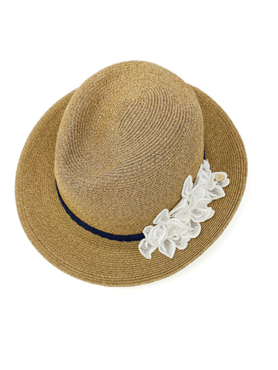 Athena New York Fedora
