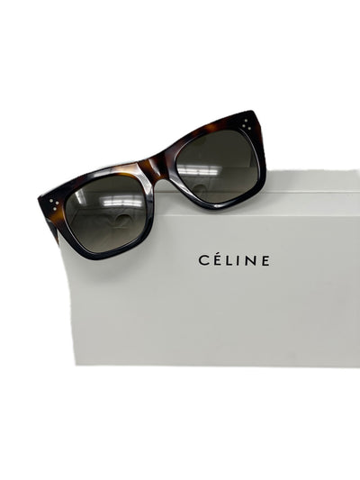 "Celine ""Catherine"" Sunglasses"