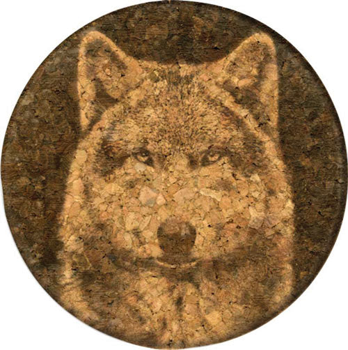 Coaster - Timber Wolf - Cork