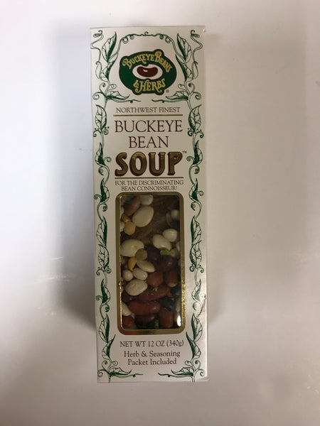 Soup Mix - Buckeye Bean Soup - 12 oz