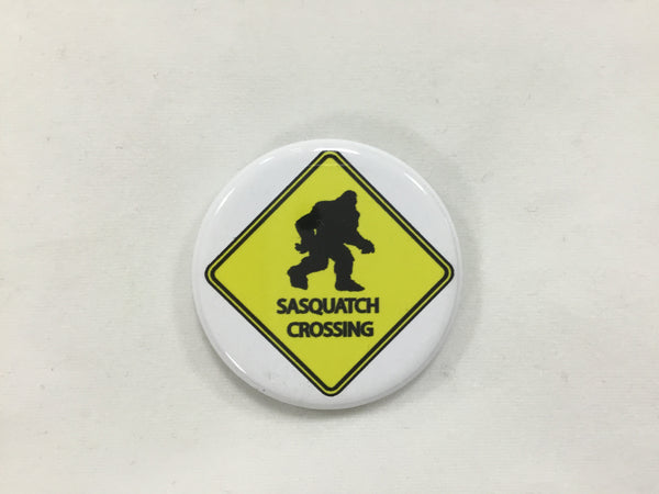 Magnets - Sasquatch Xing