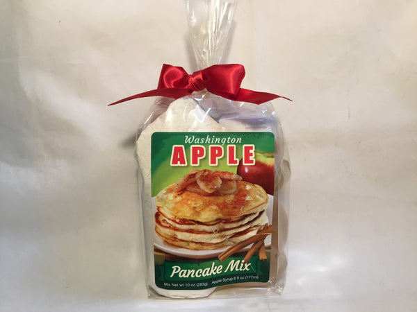 Baking Mix - Washington Apple Pancake Mix - 10oz Bag