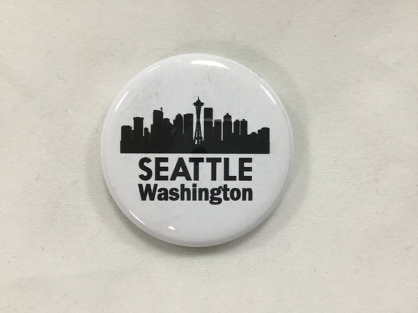 Magnets - Seattle Skyline