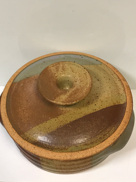 Serving Pot - Ceramic