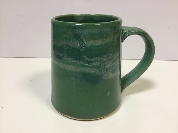 Mug - Sea Foam Green - 20 oz Clay