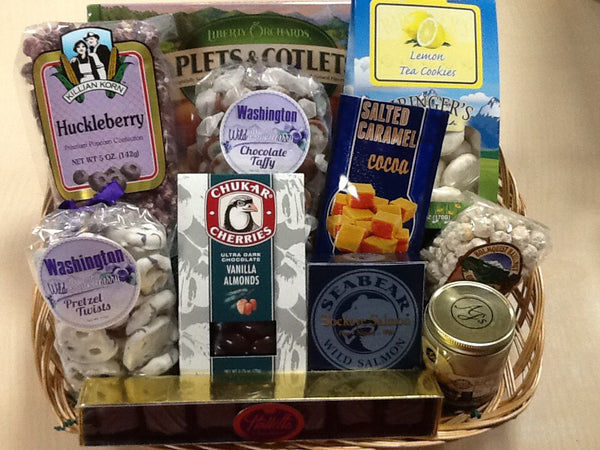 Gift Basket - The Office Special