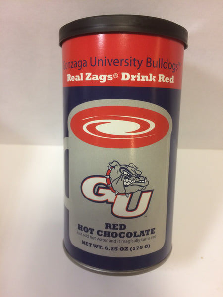 GU Red Hot Chocolate 6.25 oz