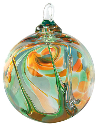 Glass Ornament -
