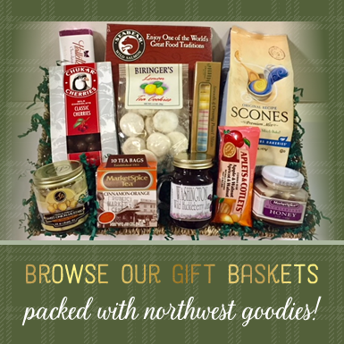all your northwest favorites!