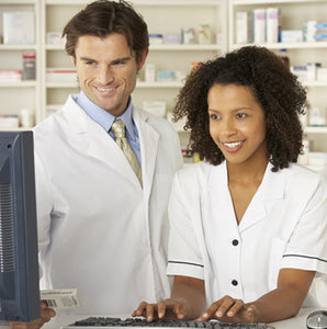 12 Week Certified Pharmacy Technician Distance Learning - Special Price - $275.00