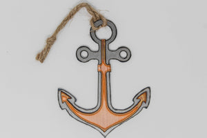 Copper Anchor