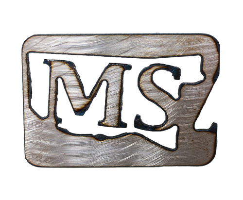 Mississippi Bottle Opener