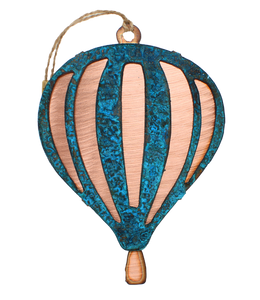 Stripe Balloon