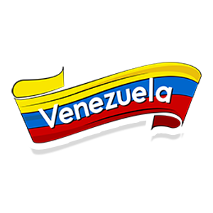 Stickers (Venezuela Ribbon)