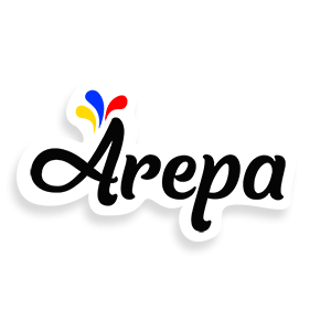 Stickers (Arepa)