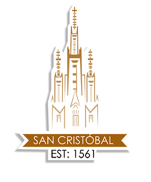 Stickers (San Cristobal Est: 1561)