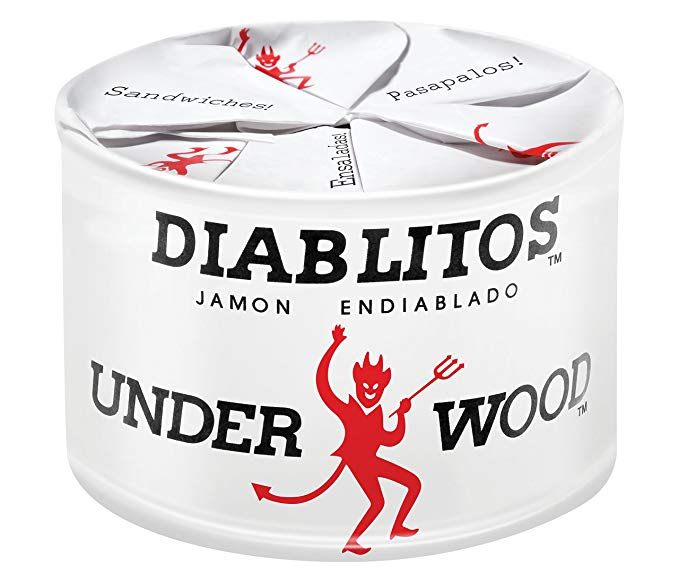 Diablitos Underwood (4.5Oz)